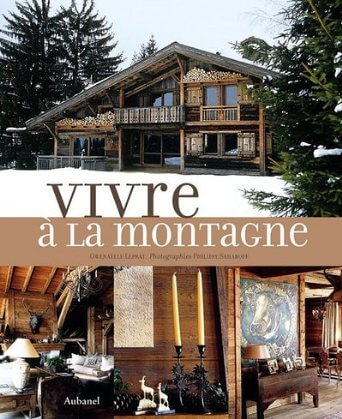 Vivre à la montagne : Philippe Saharoff