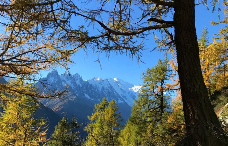 Vacances de toussaint en montagne : les activites a faire en automne