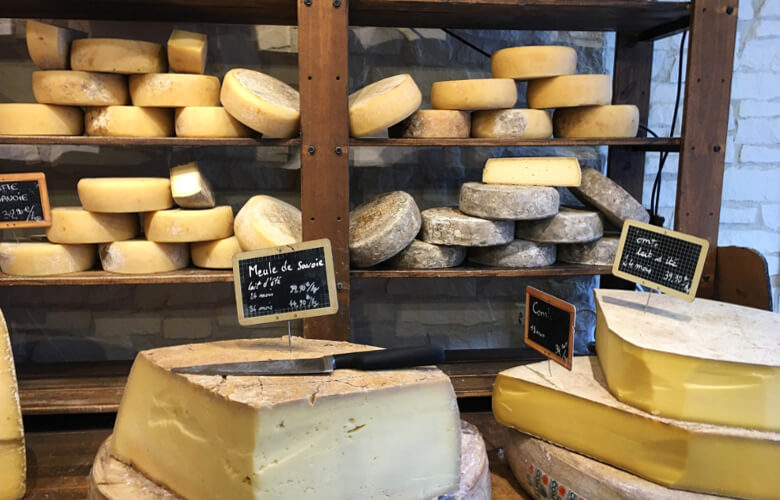 Conseils pour conserver son fromage