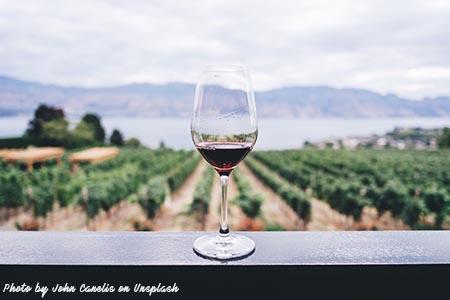 Vin rouge savoyard