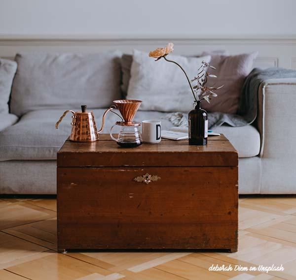 3 Facons De Mixer Meubles Modernes Et Anciens Harmonieusement