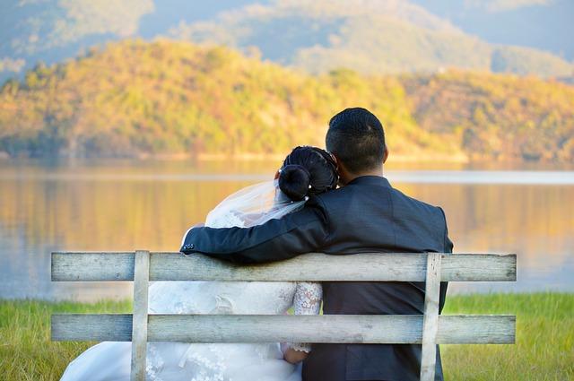 mariage à la montage toute l'année