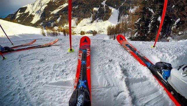 Ski pas cher